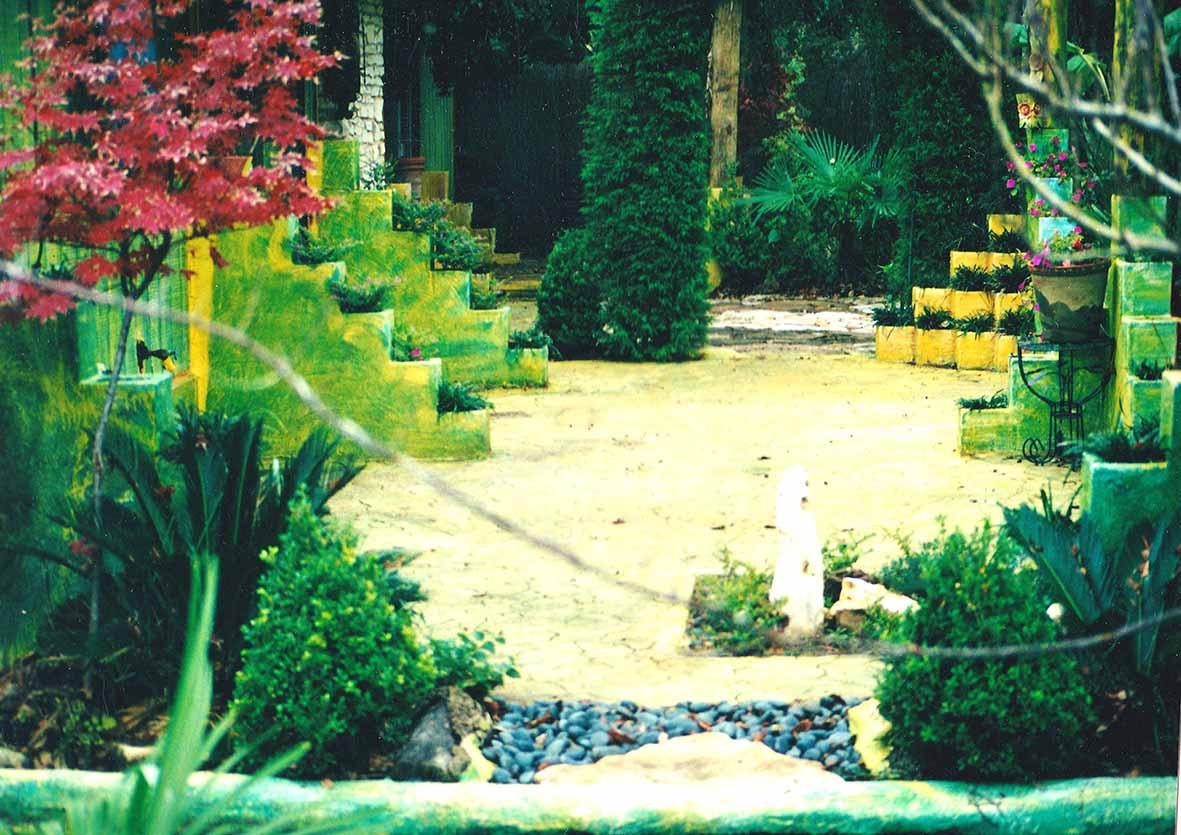 Amazing Garden Design Austin With Garden Design Austin.